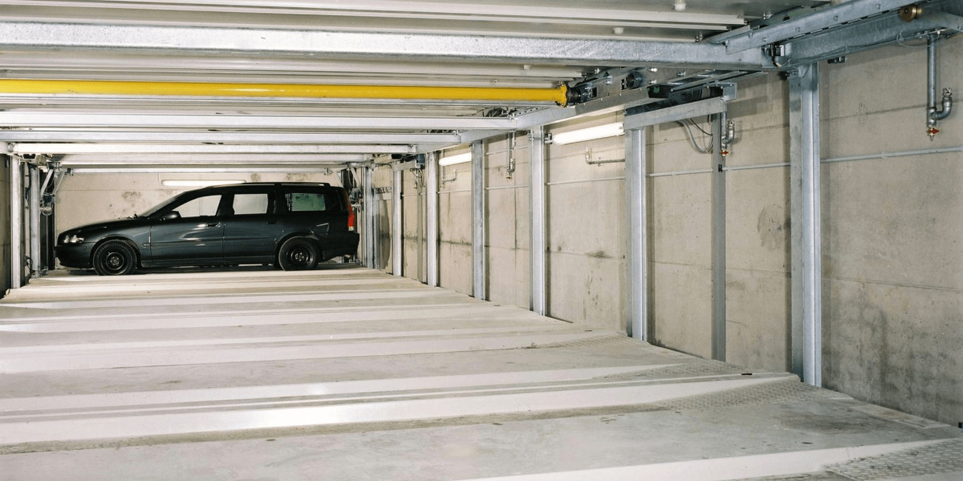 Levelparker 590