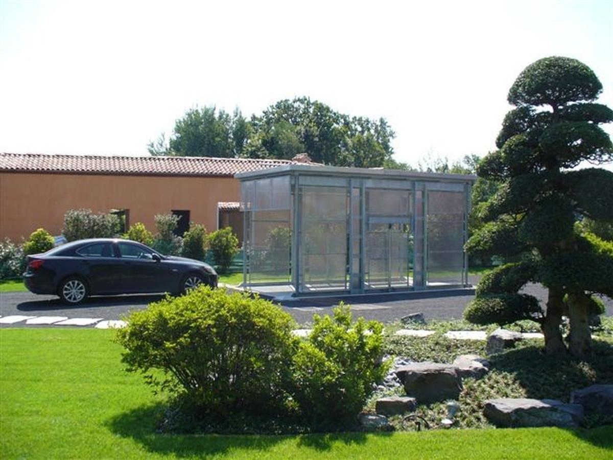 ascensori per auto idealpark