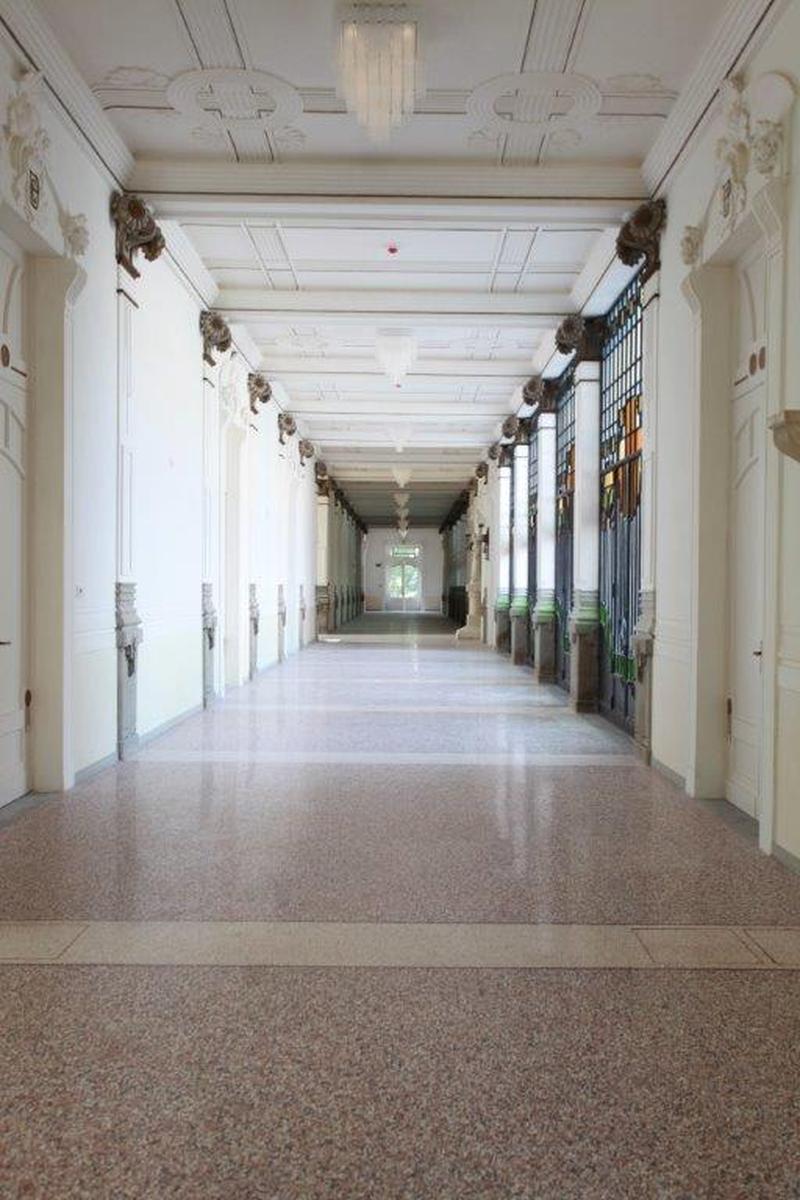 Antonianum Residenze