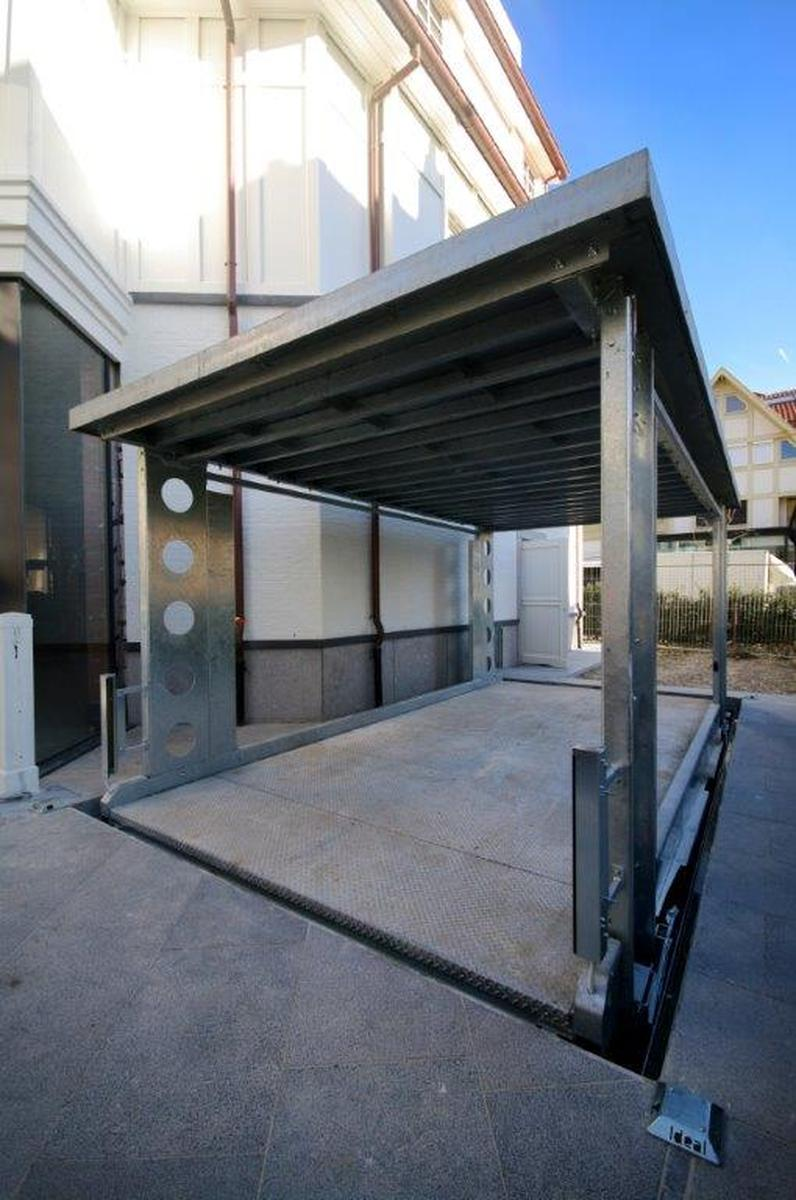 IP1- CM FF42 - con tetto di copertura