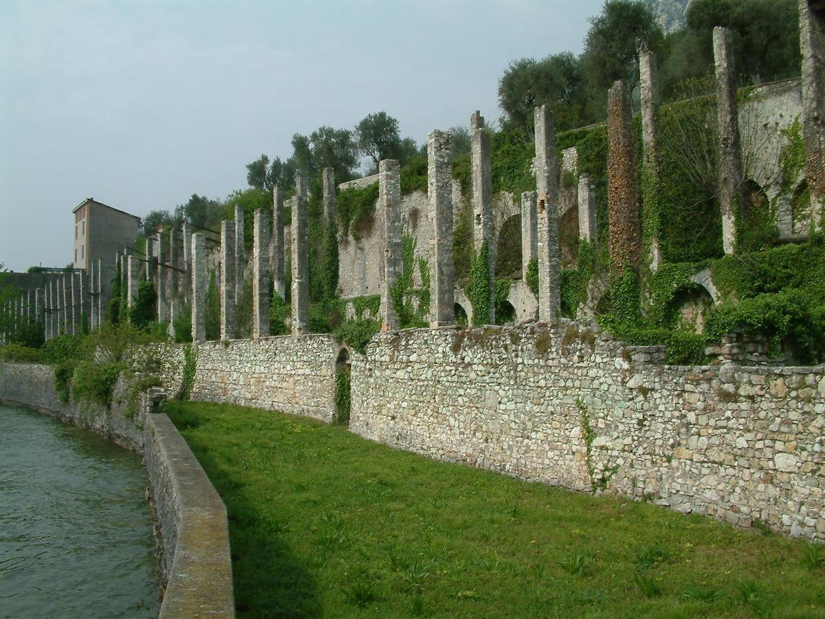 ex Limonaia del 1600 di Gargnano