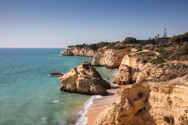 Casa da Rocha, Algarve