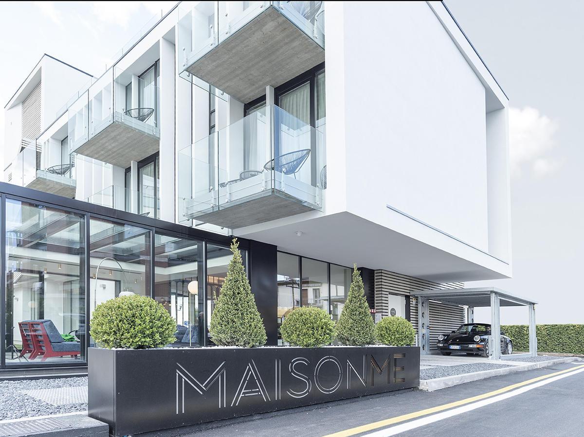 MaisonMe Boutique Hotel, Bardolino