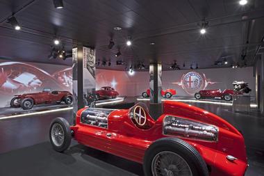 IdealPark e Alfa Romeo
