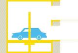 IP1-HMR V12 - Ascensore per auto elettrico