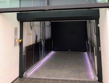 montauto ascensore per auto