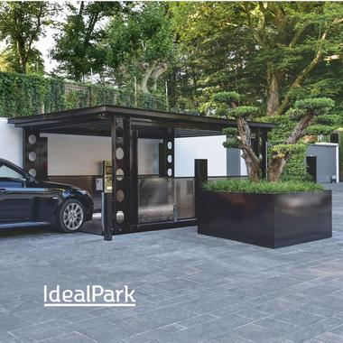 Online le nuove brochures IdealPark in 7 lingue