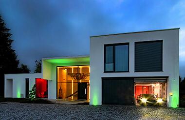 IdealPark su Amazing Architecture